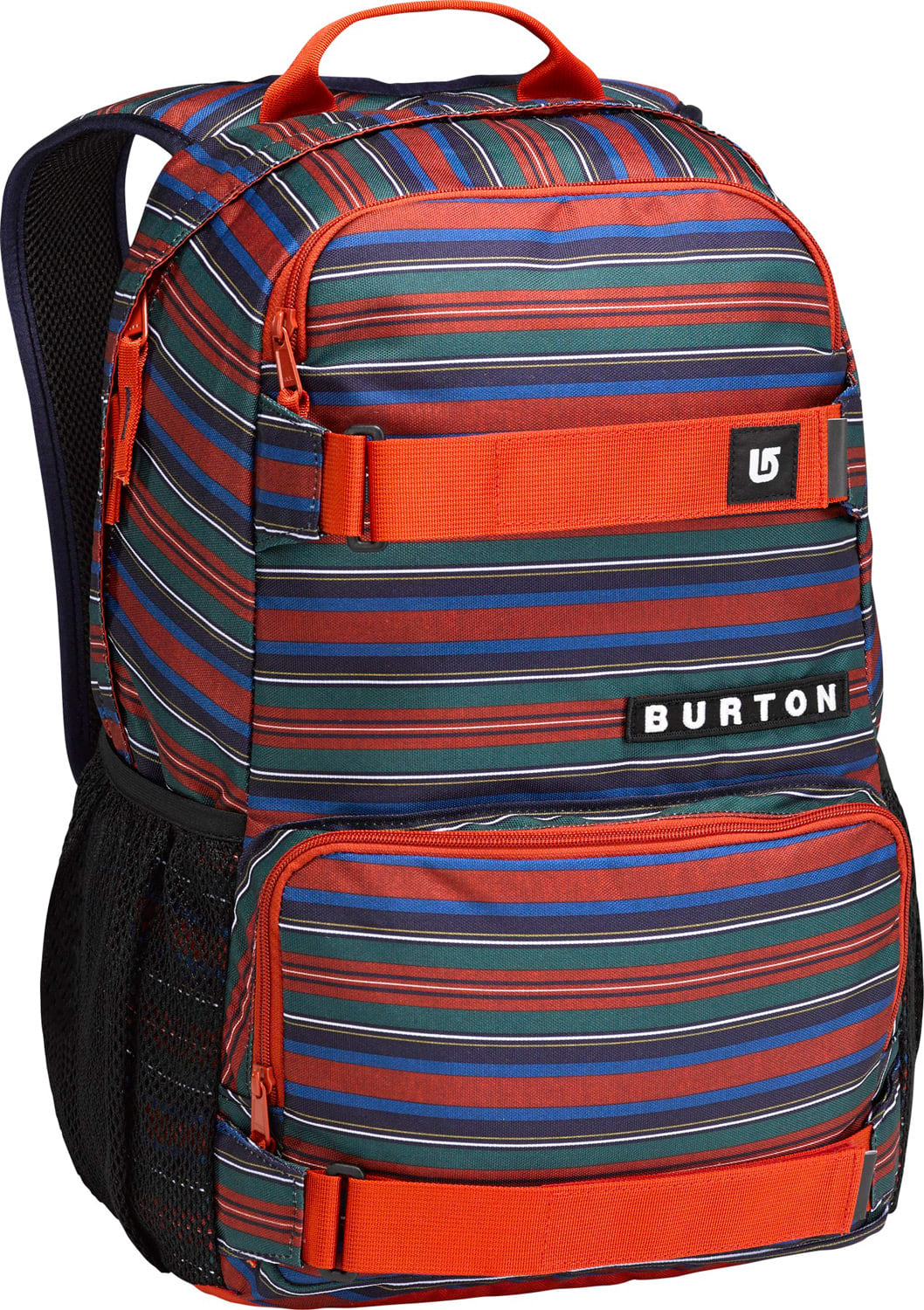 Burton Treble Yell Backpack Tommy Stripe 21L