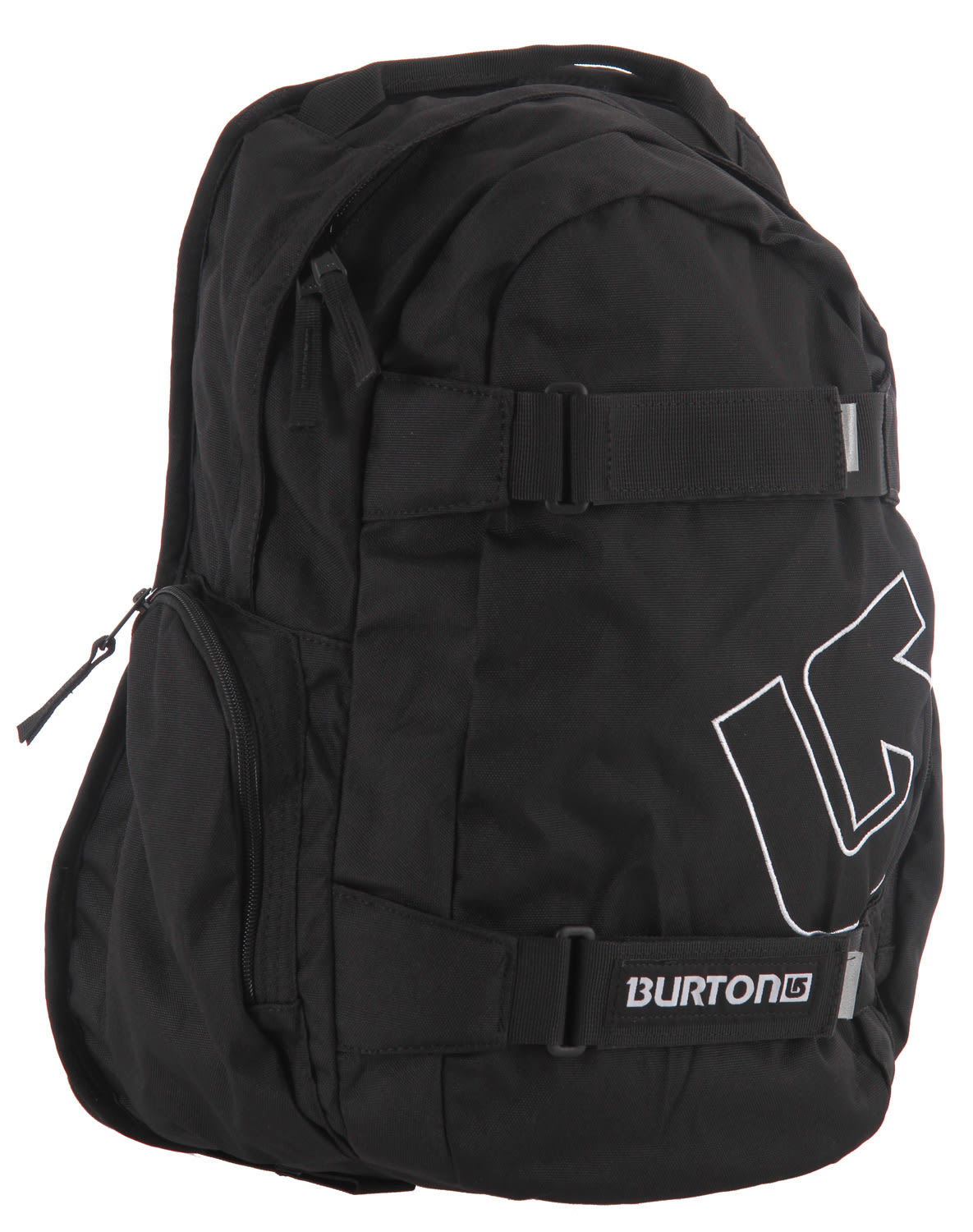 Burton Treble Yell Backpack True Black