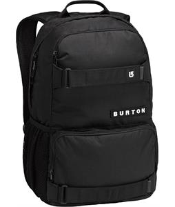 Burton Treble Yell Backpack True Black 21L
