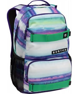 Burton Treble Yell Backpack Wash Stripe