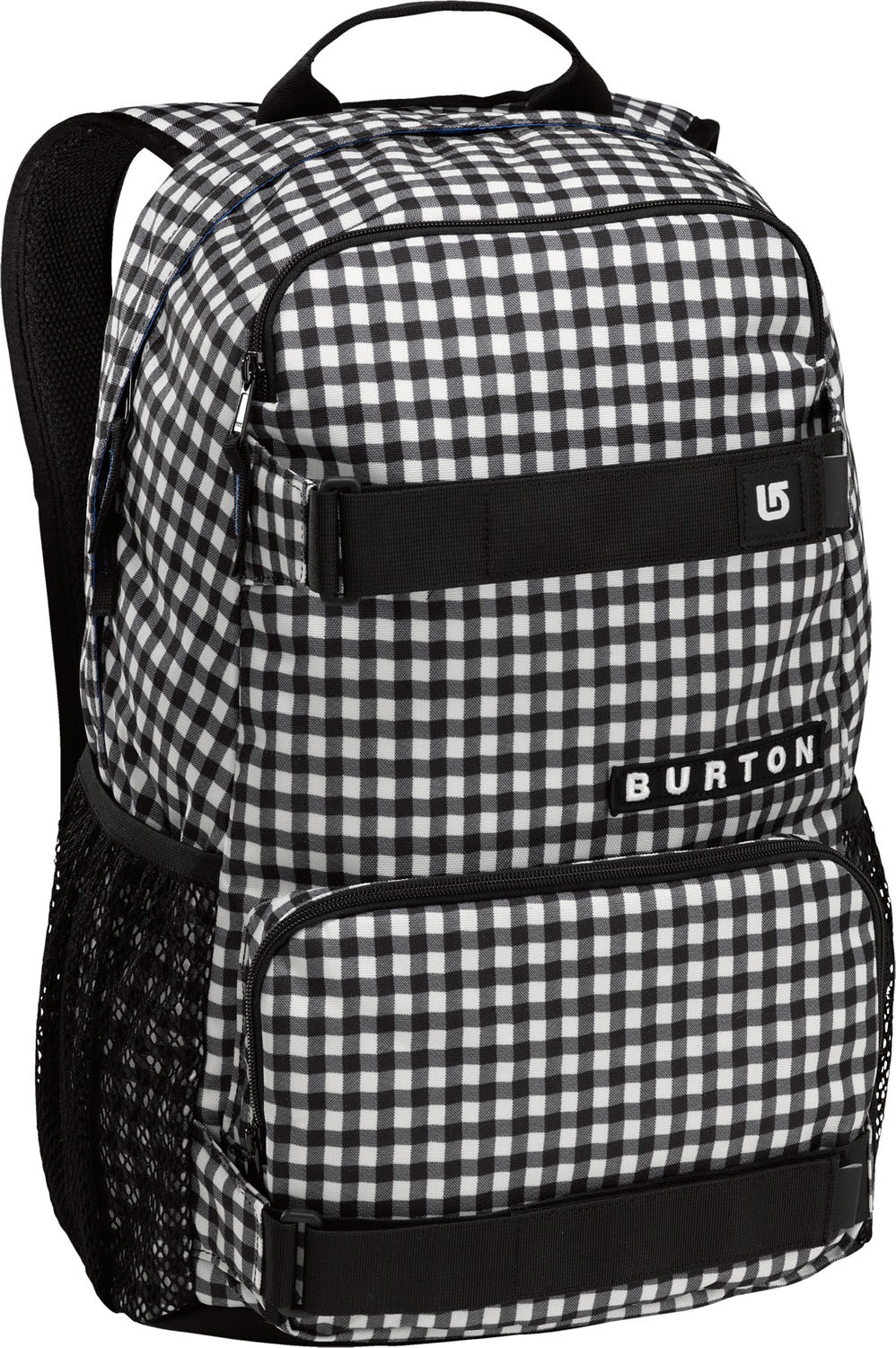 Burton Treble Yell Backpack Wrinkled Gingham