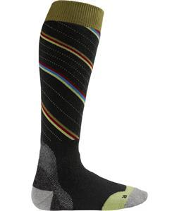 Burton Trillium Socks Clover