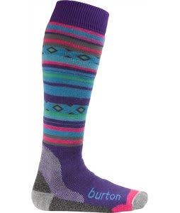 Burton Triullium Socks