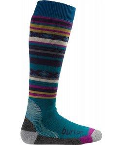 Burton Triullium Socks Spruce