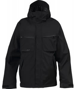 Burton Tronic Snowboard Jacket True Black