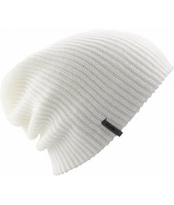 Burton Truckstop Beanie Stout White