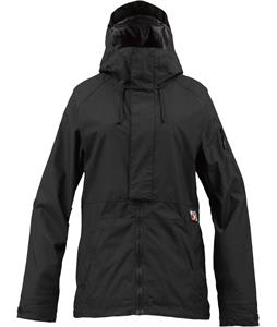 Burton Tula Snowboard Jacket True Black