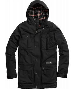Burton Tusk Jacket True Black