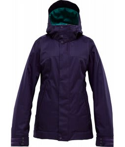 Burton TWC Baby Cakes Snowboard Jacket Nocturnal
