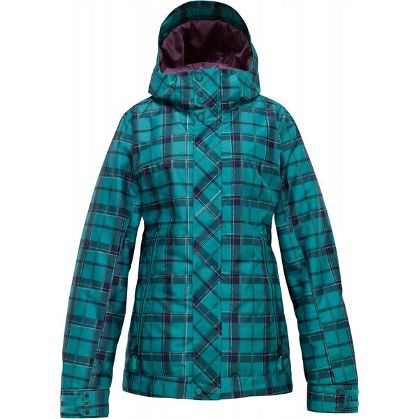 L1 Damen Snowboardjacke MOONAGE JKT?18