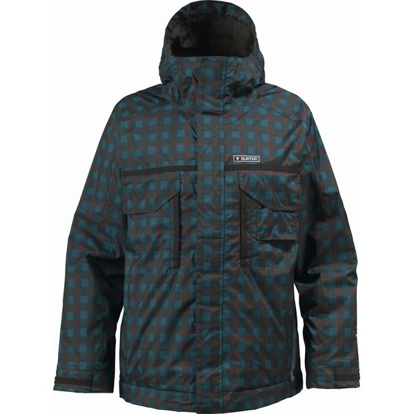 Burton TWC Bit O Heaven Snowboard Jacket