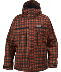 Burton TWC Bit O Heaven Snowboard Jacket