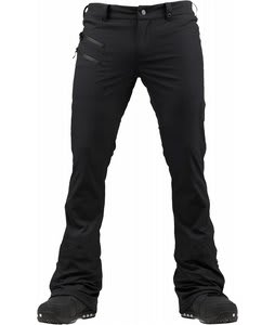 Burton TWC Blah Blah Snowboard Pants True Black