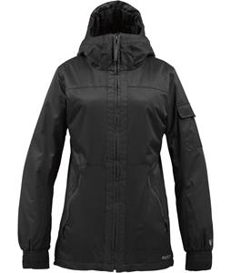 Burton TWC Boomsticks Snowboard Jacket True Black
