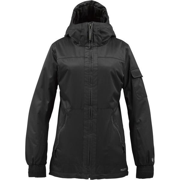 Burton TWC Boomsticks Snowboard Jacket