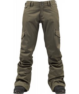 Burton TWC Boomsticks Snowboard Pants Keef