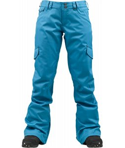 Burton TWC Boomsticks Snowboard Pants Meltwater