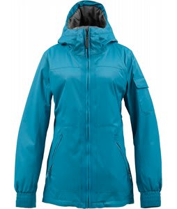 Burton TWC Boomsticks Snowboard Jacket Meltwater