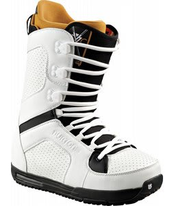 Burton TWC Snowboard Boots White/Black