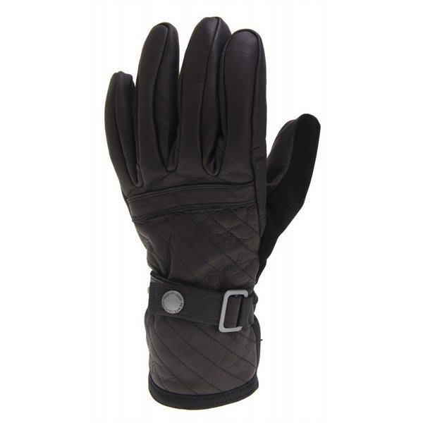 Burton The White Collection Gloves