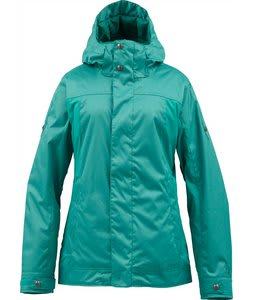 Burton TWC Fulltime Flirt Snowboard Jacket Dinero