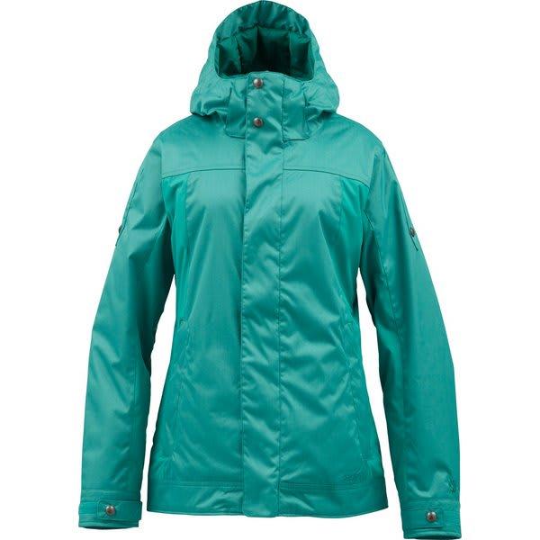 Burton TWC Fulltime Flirt Snowboard Jacket