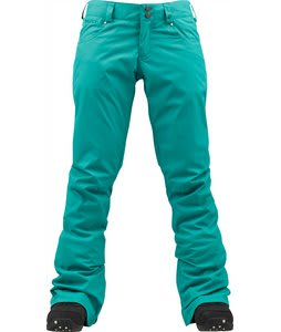 Burton TWC Fulltime Flirt Snowboard Pants Dinero
