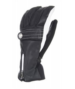 Burton TWC  Gloves True Black
