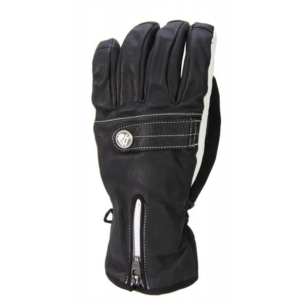 Burton The White Collection Gloves