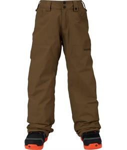 Burton TWC Greenlight Snowboard Pants Hickory