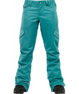 Burton TWC Honey Buns Snowboard Pants Siren