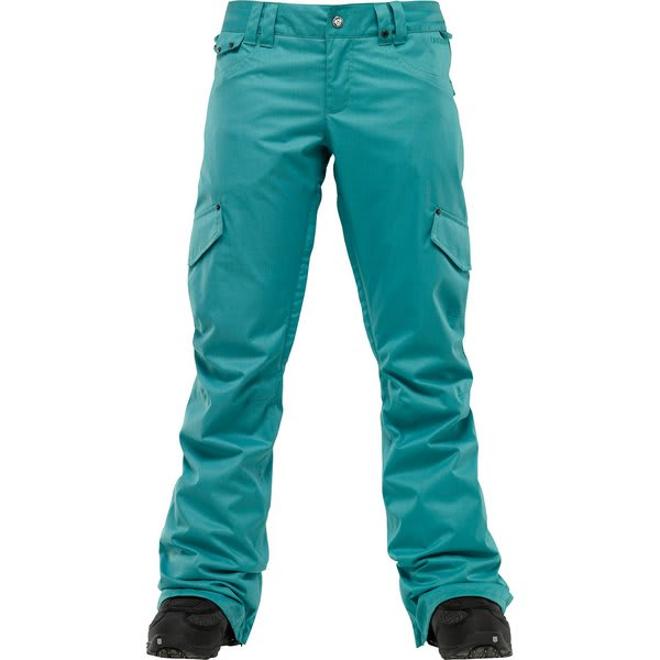 Burton TWC Honey Buns Snowboard Pants