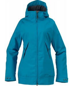 Burton TWC Hot Tottie Snowboard Jacket Argon