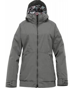 Burton TWC Hot Tottie Snowboard Jacket Flint