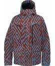 Burton TWC Indecent Exposure Snowboard Jacket - thumbnail 1