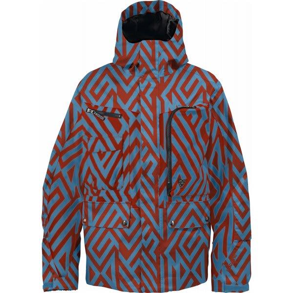 Burton TWC Indecent Exposure Snowboard Jacket