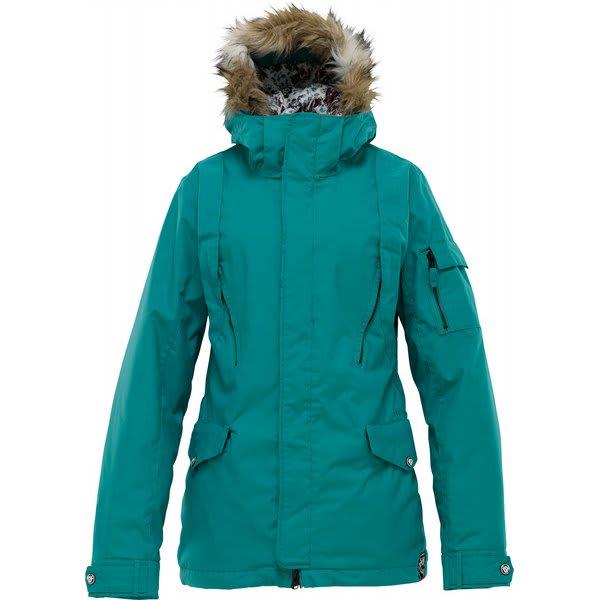Burton TWC Parker Snowboard Jacket