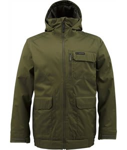 Burton TWC Prizefighter Snowboard Jacket Keef