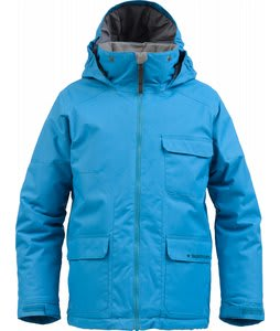 Burton TWC Prizefighter Snowboard Jacket Meltwater