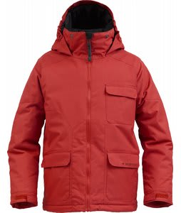 Burton TWC Prizefighter Snowboard Jacket T-Bone