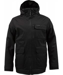 Burton TWC Prizefighter Snowboard Jacket True Black