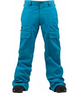 Burton TWC Prizefighter Snowboard Pants Meltwater