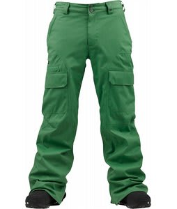 Burton TWC Prizefighter Snowboard Pants Tree Frog