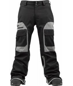 Burton TWC Prizefighter Snowboard Pants True Black/Jet Pack