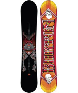 Burton TWC Pro Snowboard 156