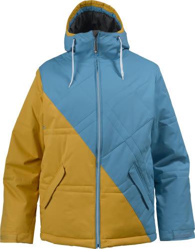 Burton TWC Pufalufagus Snowboard Jacket