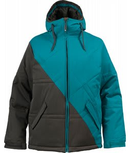 Burton TWC Puffaluffagus Snowboard Jacket Havana/Prism