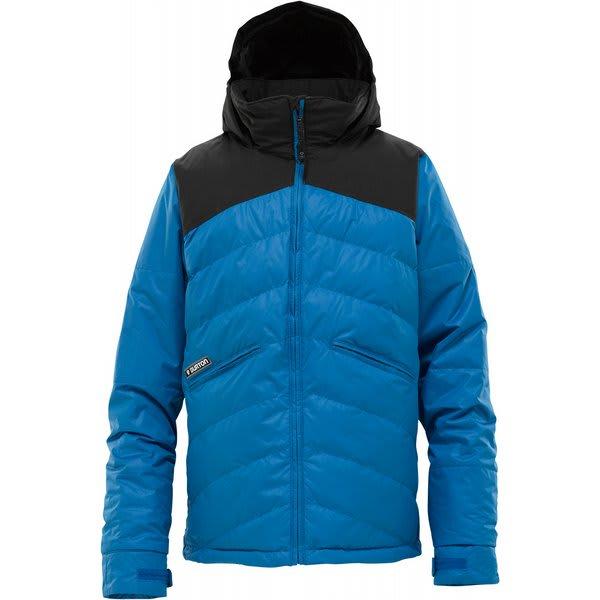 Burton TWC Puffaluffagus Snowboard Jacket