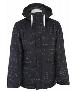 Burton TWC Puffy Snowboard Jacket Atmosphere Blotto
