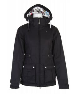 Burton TWC Puffy Snowboard Jacket